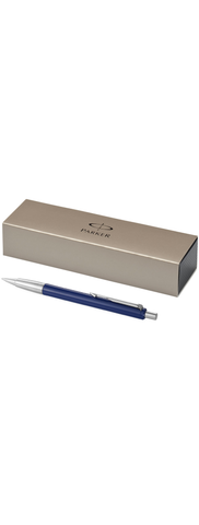 Parker Vector ball point pen - blue barrel