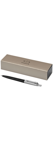 Parker Jotter ball point pen - black barrel