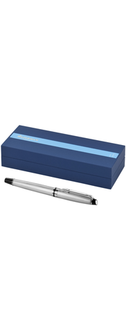 Waterman Expert roller ball pen CT Steel