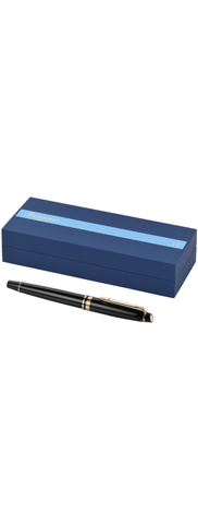 Waterman Expert roller ball pen GT black
