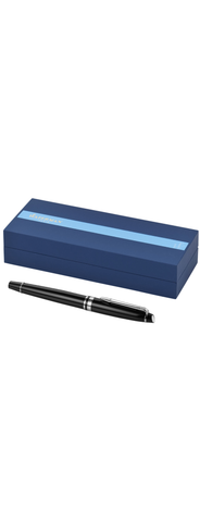 Waterman Expert roller ball pen CT black gloss