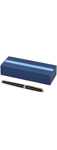 Waterman Hemisphere fountain pen - Black GT