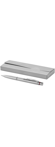 Roting Madrid - ball point pen - silver