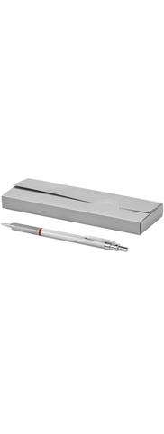 Rotring Rapid Pro - ball point pen - silver