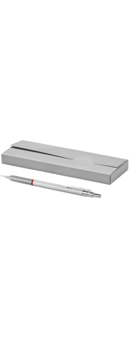 Rotring Rapid Pro - propelling pencil - silver