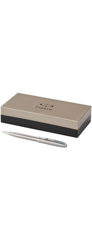 Parker Sonnet - ball point pen - Stainless Steel