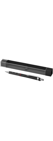 Rotring Tikky - ball point pen - black
