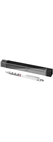 Rotring Tikky - ball point pen - white