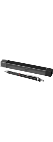 Rotring Tikky - propelling pencil - black