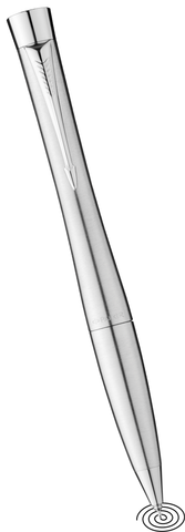 Parker Urban propelling pencil - Stainless Steel