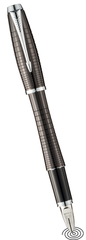 Parker Urban Premium - 5th - Ebony Black