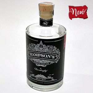 Hampsons Gin