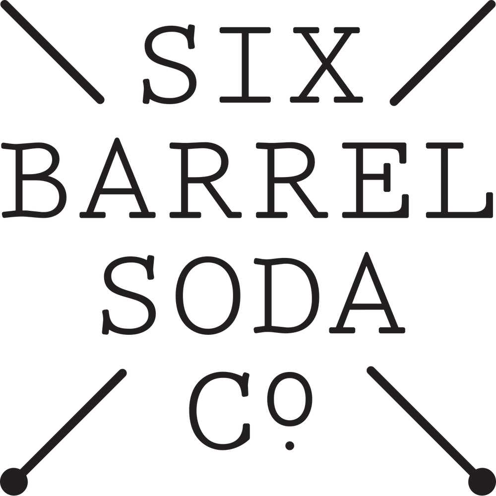 Six Barrel Soda Co. - Australia