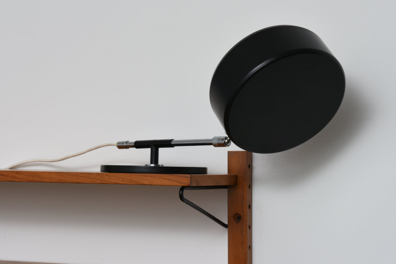 Two available: 1960s piano lights by Ateljé Lyktan