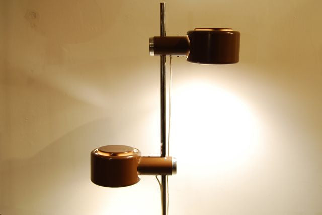 Floor lamp by Lyfa