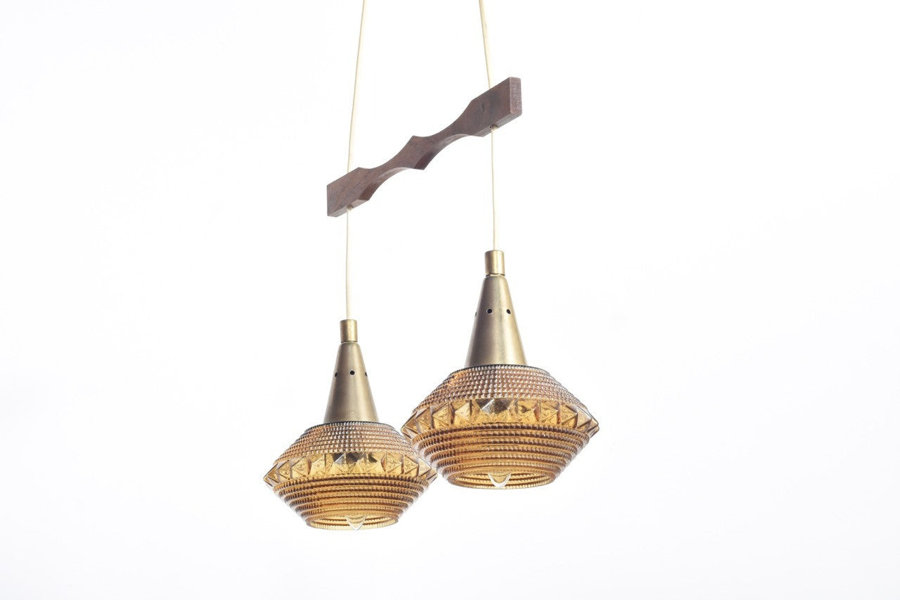 Not specified Double ceiling light