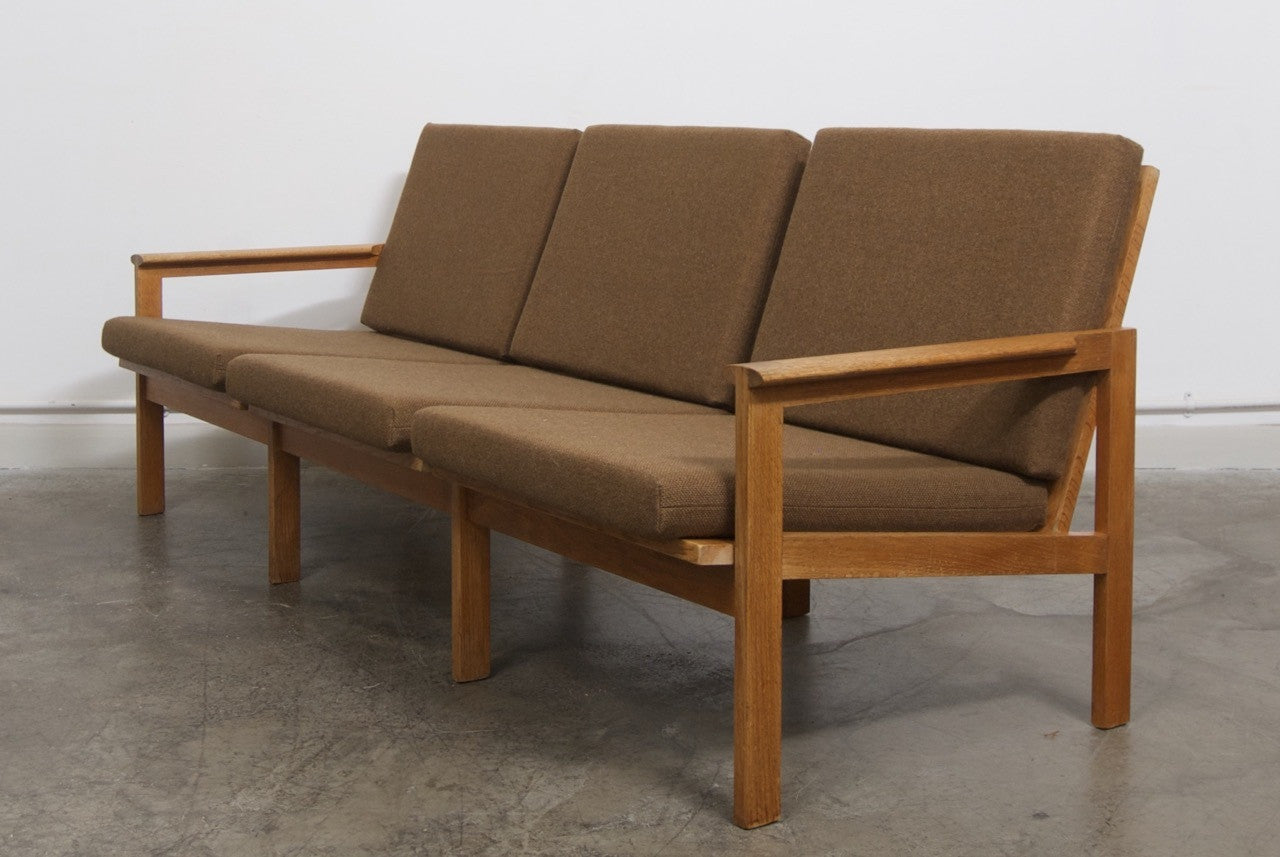 Not specified Capella three seater by Wikkelsø