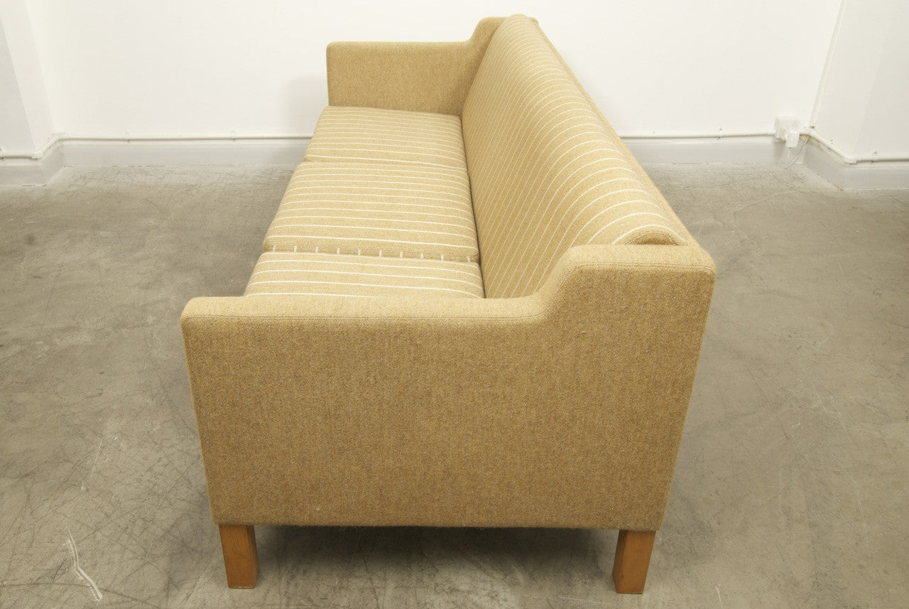 Summer sale: Three seat sofa by SÌüren Lund