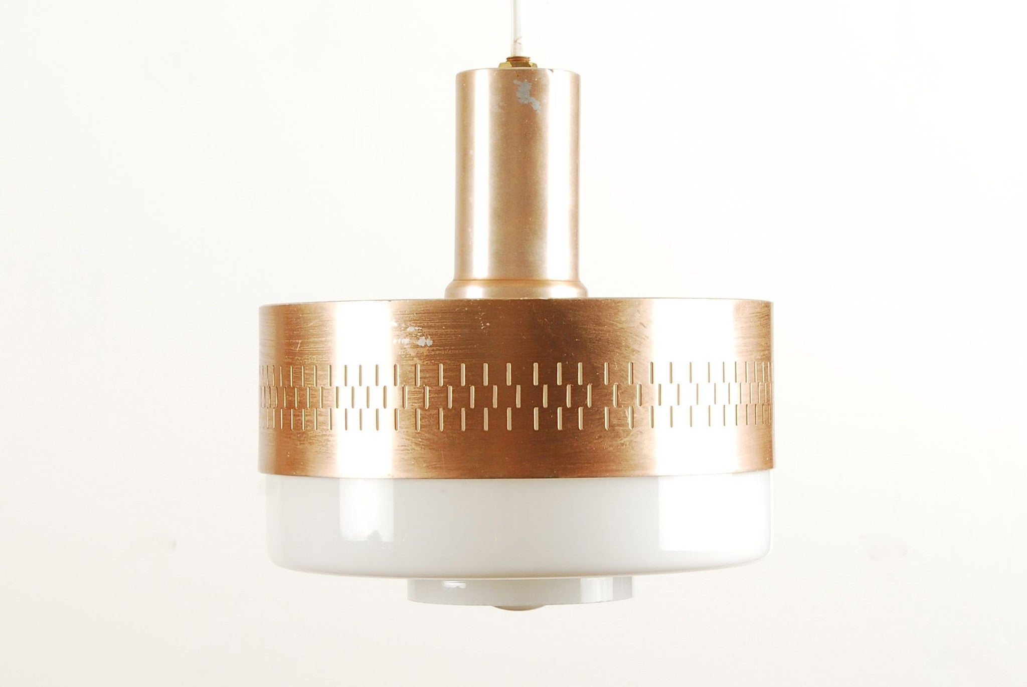 Ceiling lamp by Bent Karlby