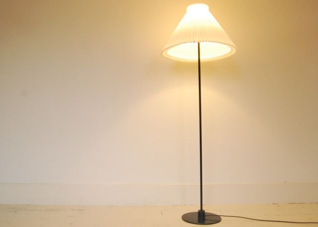 Chase & Sorensen 369 floor lamp by Le Klint