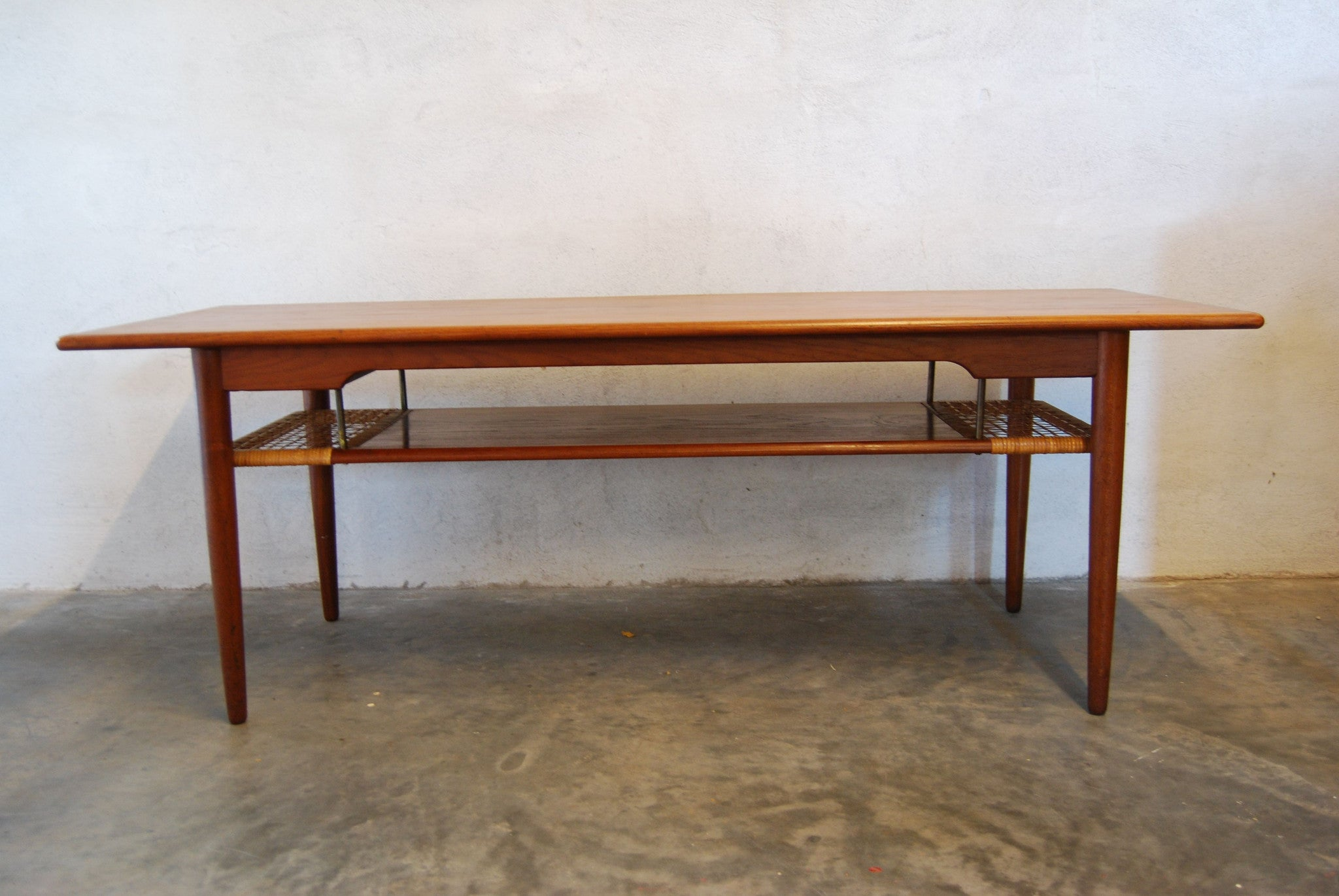 Chase & Sorensen Two-tiered Coffee Table