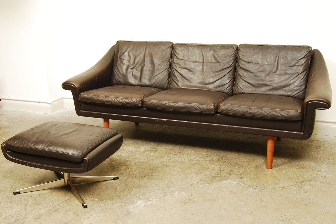 Matador sofa by Aage Christiansen