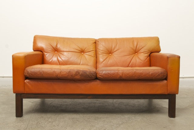 Two seat sofa by Peem