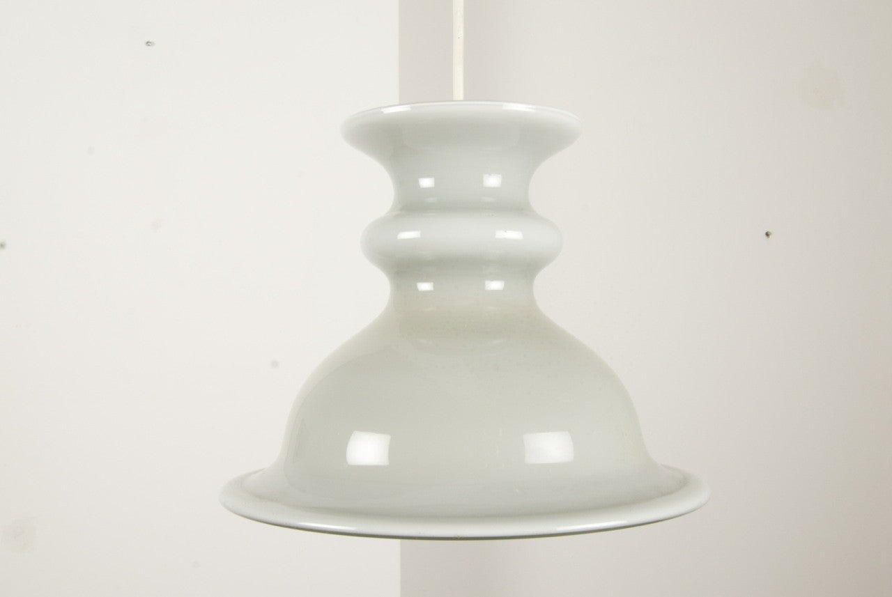 Tivoli ceiling lamp by Holmegaard