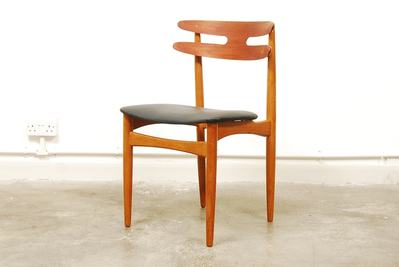 Model 178 dining chair