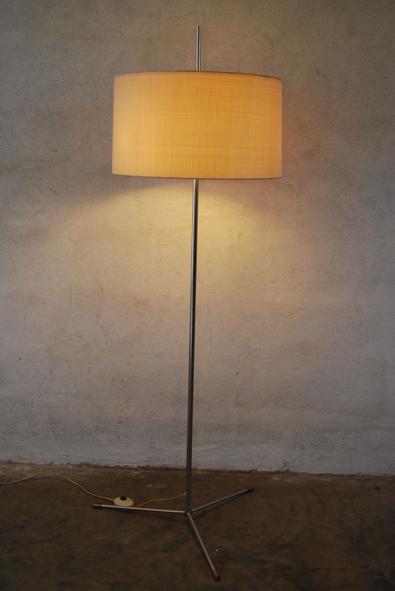 Chase & Sorensen Tall Floor Lamp