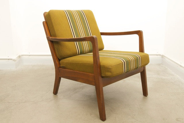 Lounge chair by Stig Thoresen-Lassen