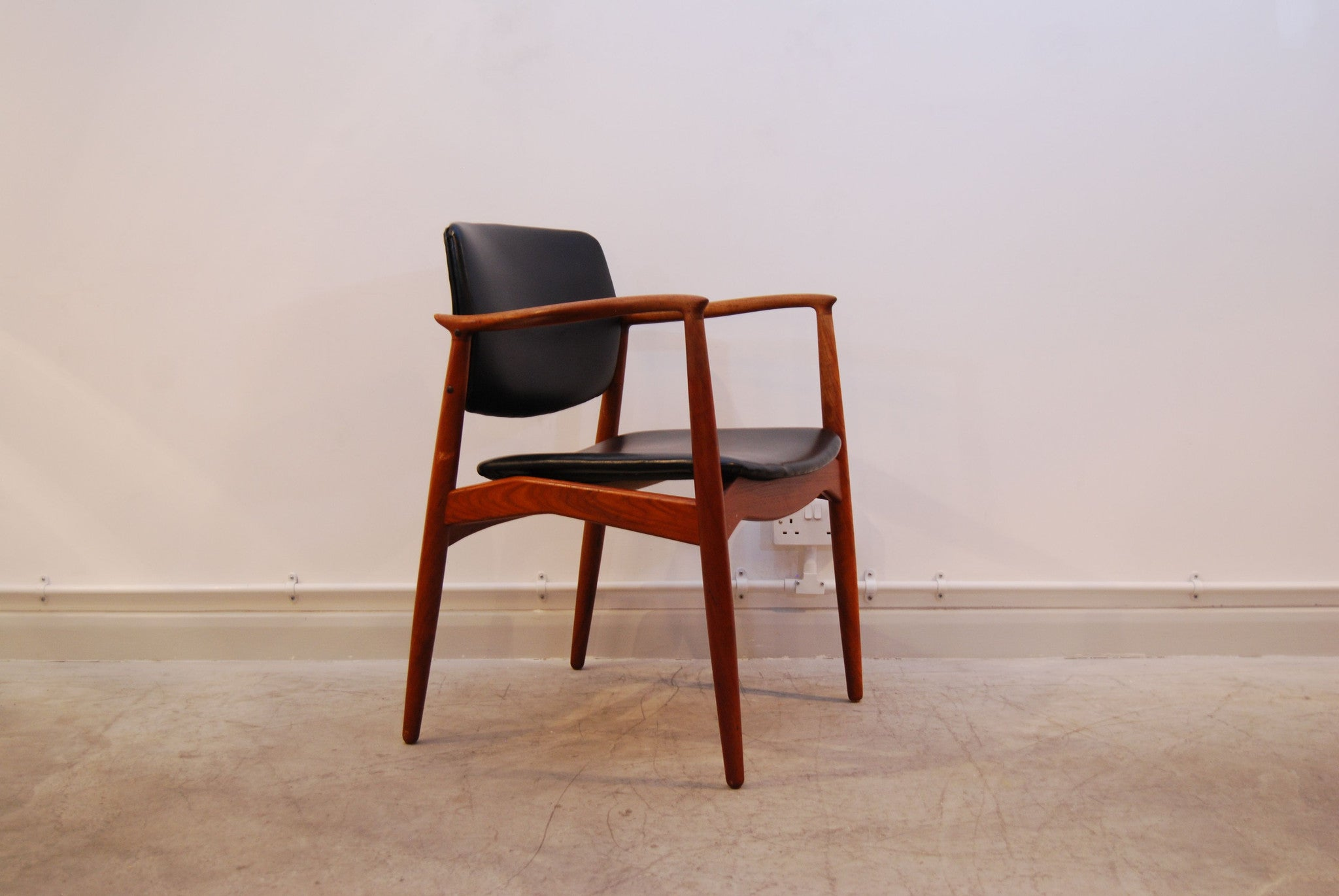 Dining / desk chair by Eric Buch