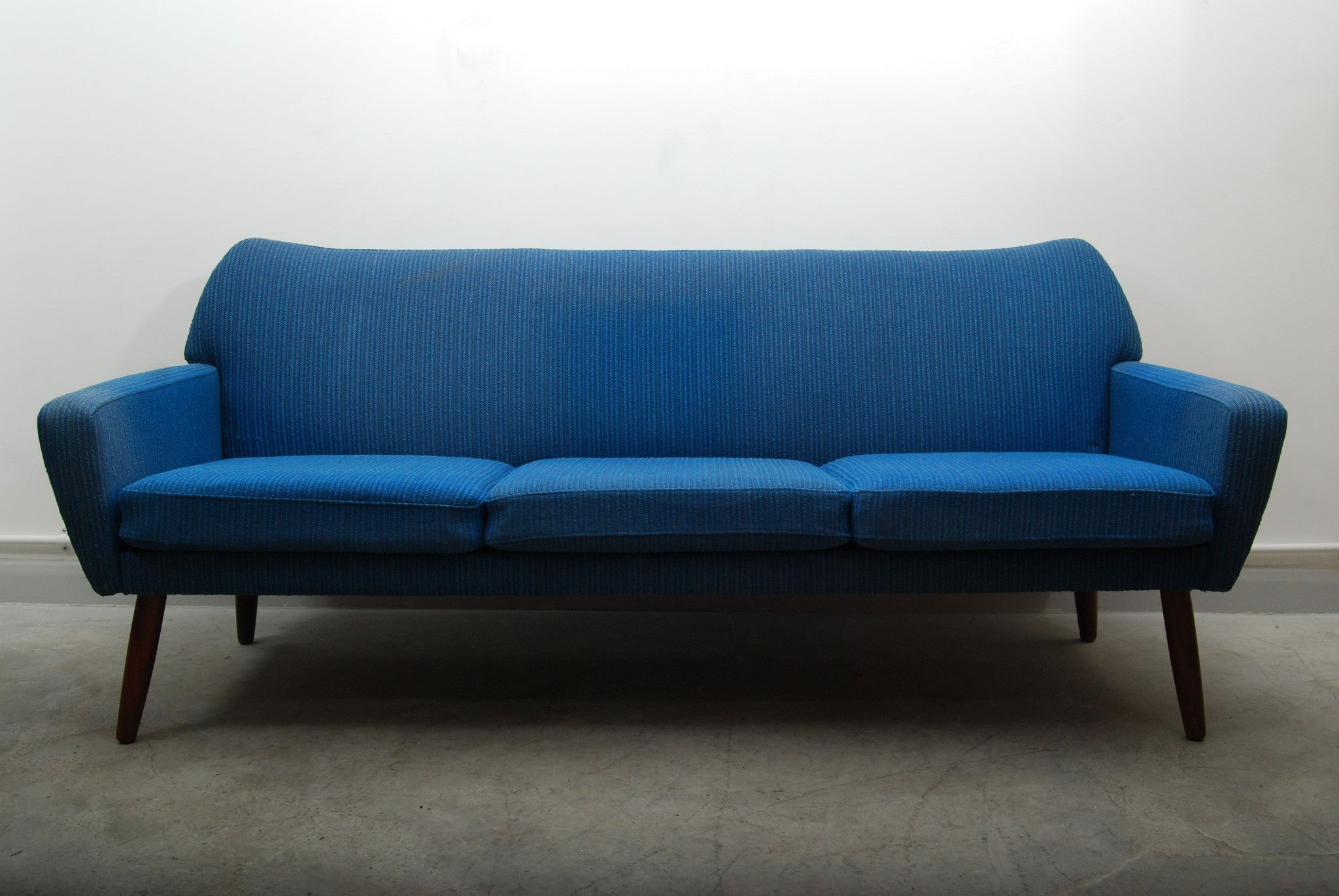 Chase & Sorensen 1950s three seater