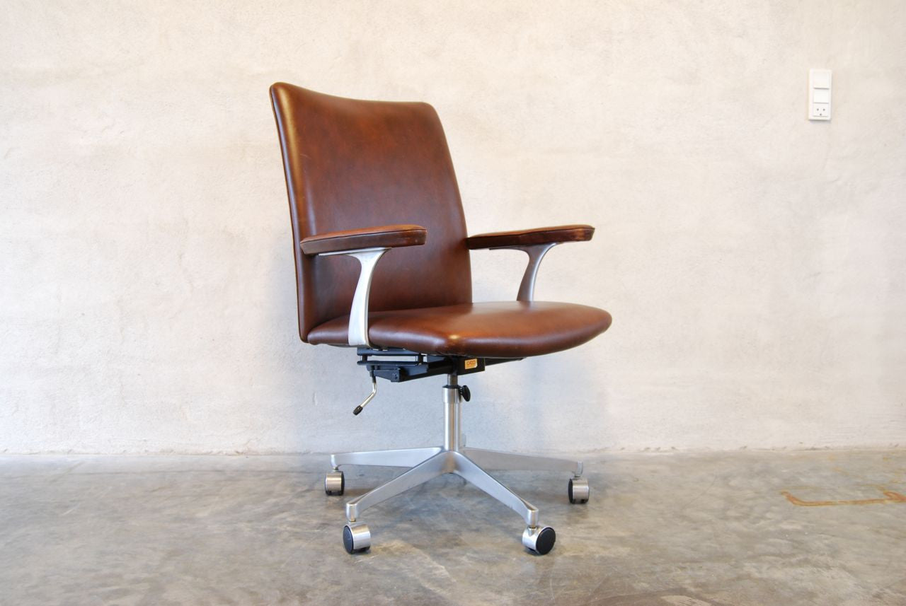 Desk chair by Finn Juhl for CADO