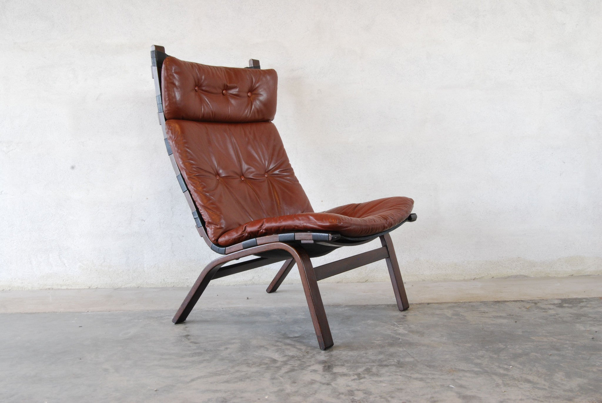 Easy chair by Farstrup