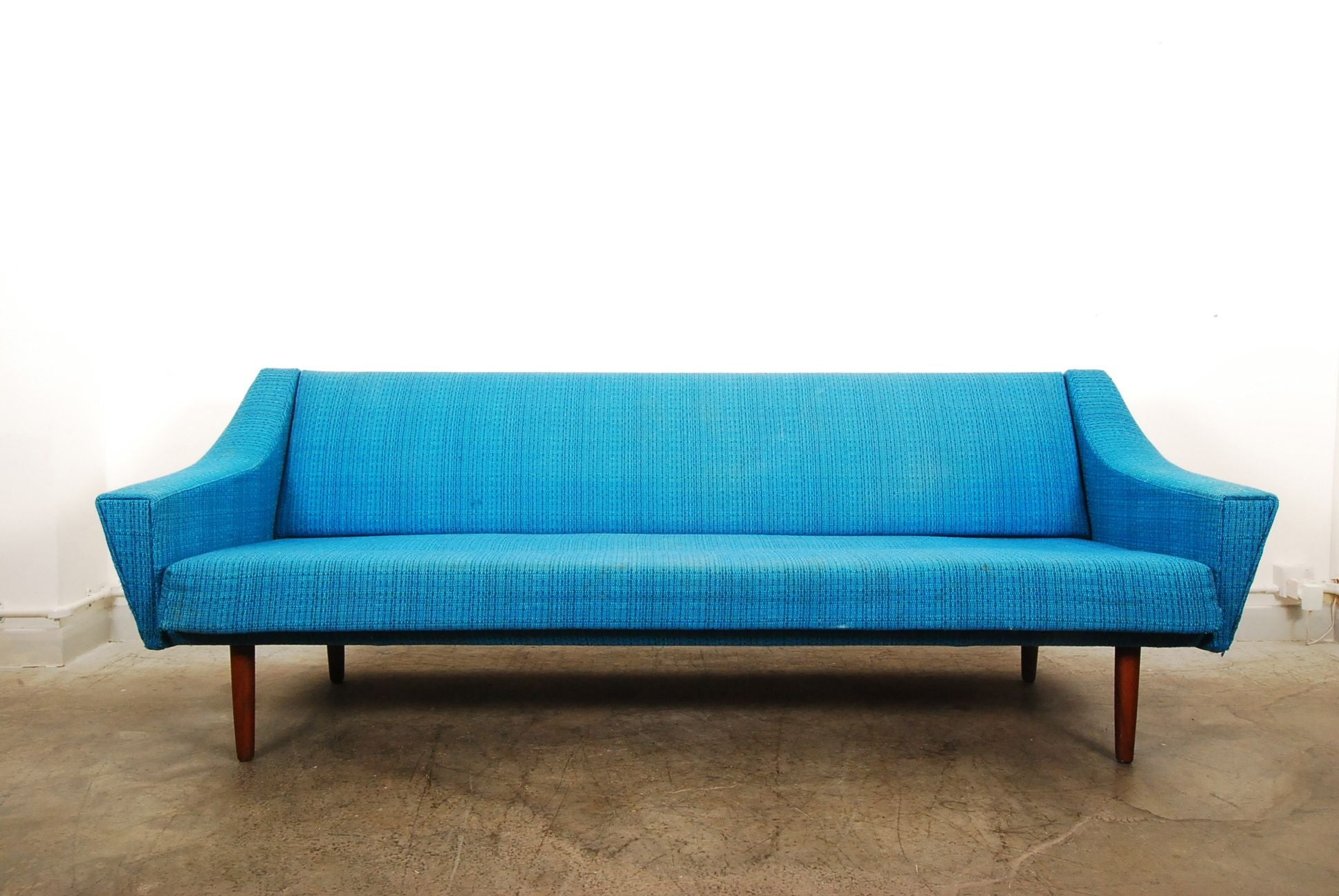 Three seat sofa / daybed