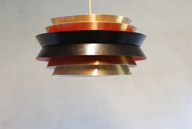 Chase & Sorensen Ceiling lamp by Fog & MíŸrup