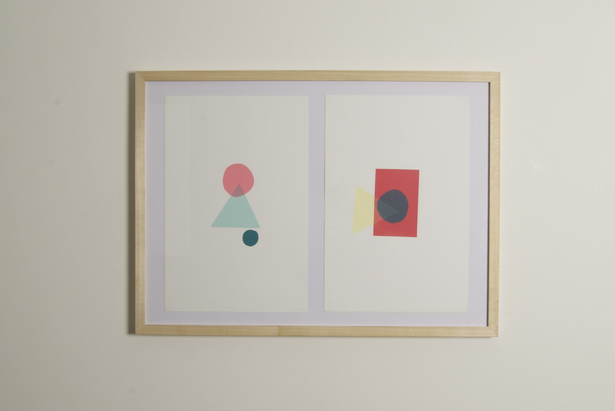 Prints by Saskia Pomeroy