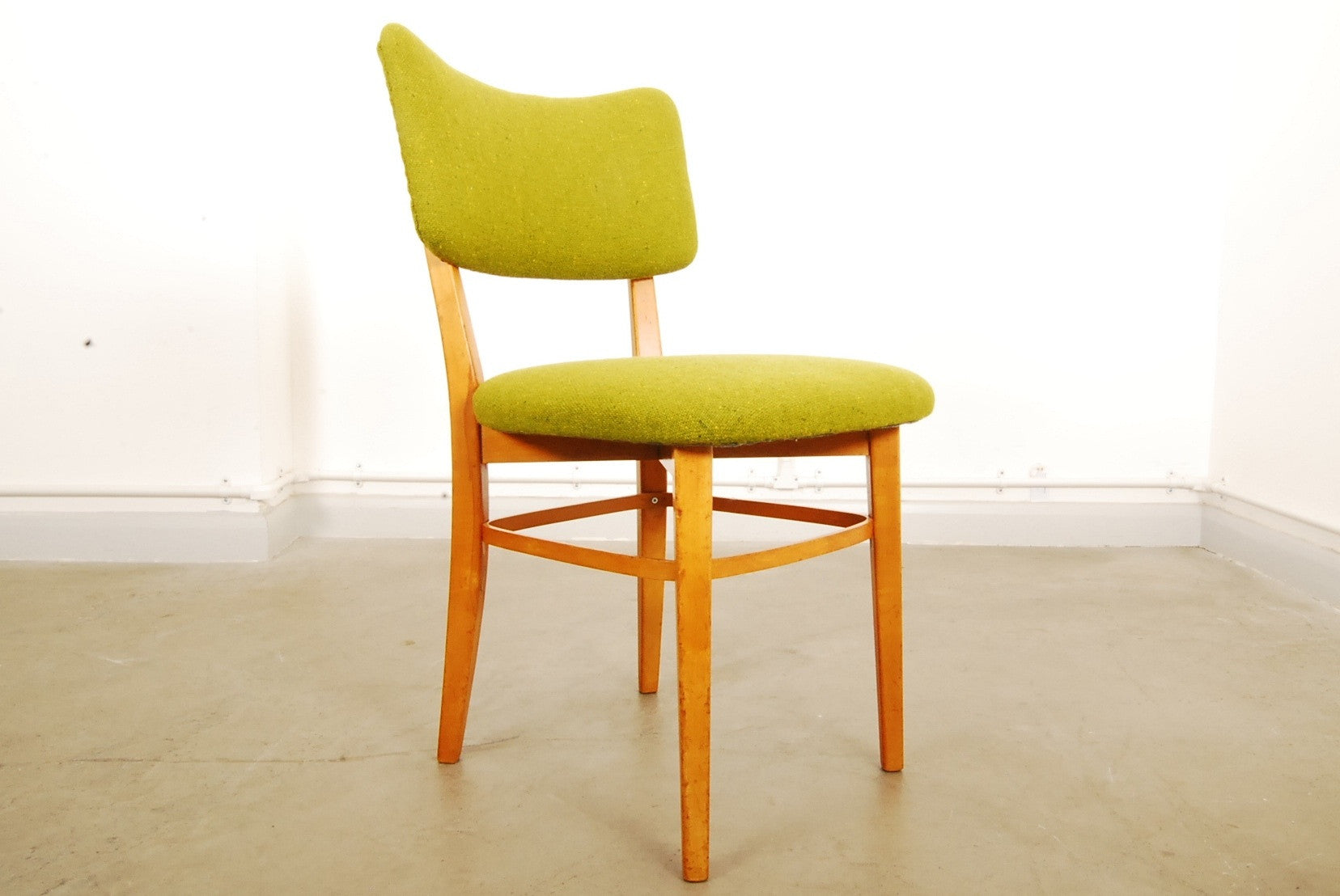 Desk / dining chair by Carl Malmsten