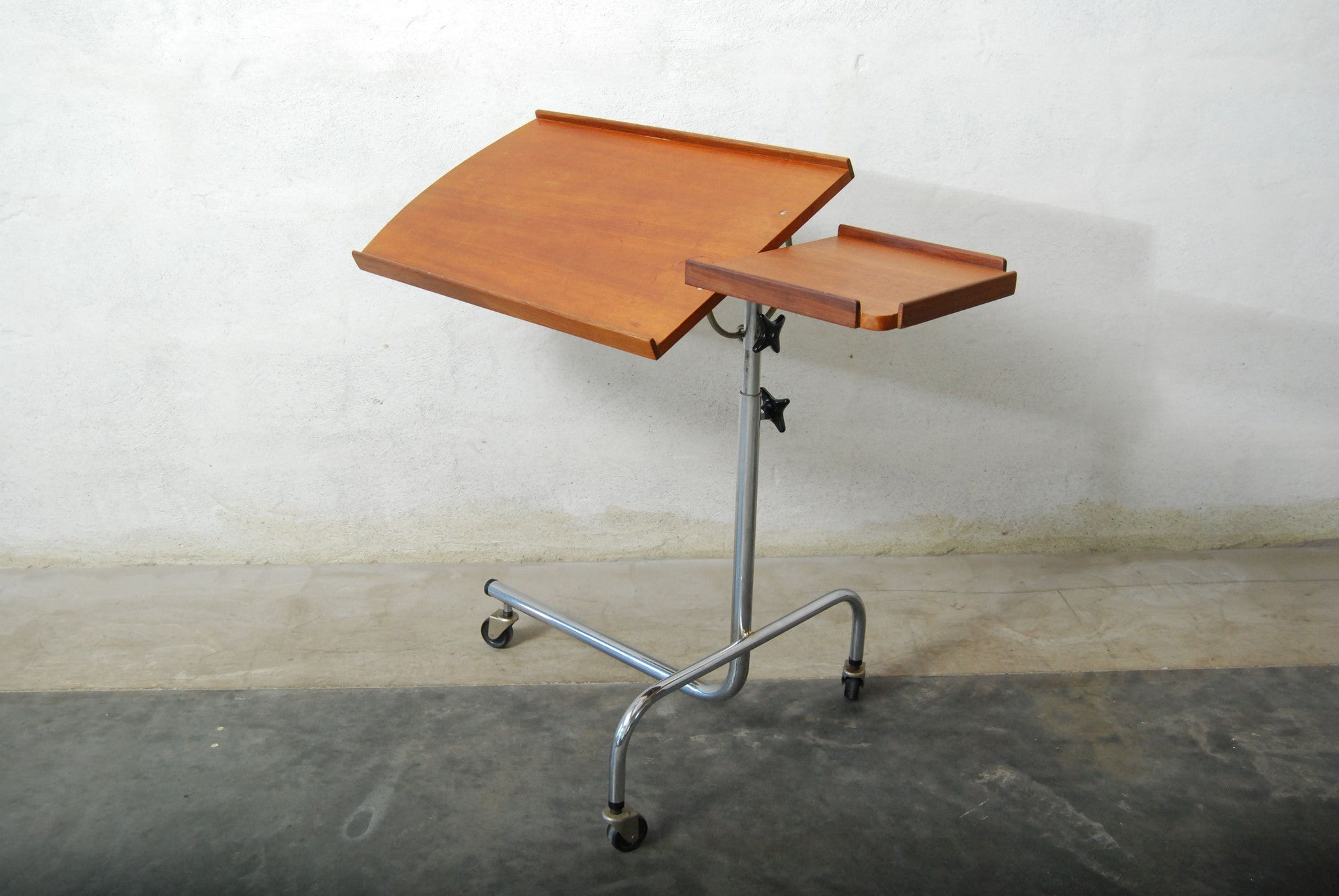 Chase & Sorensen Laptop trolley