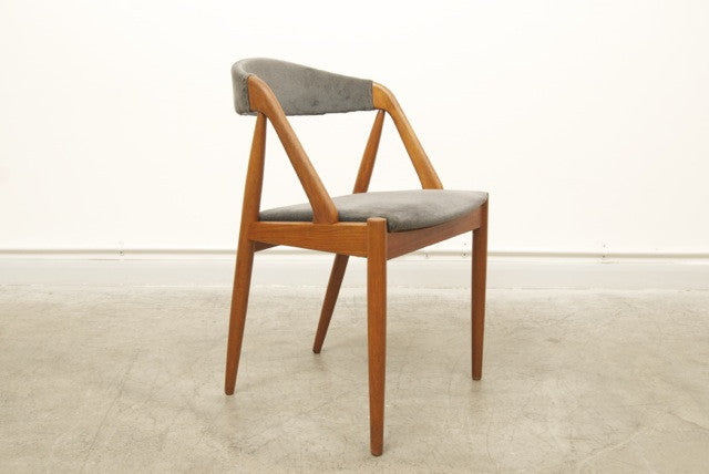 Single desk / dining chair by Kai Kristiansen