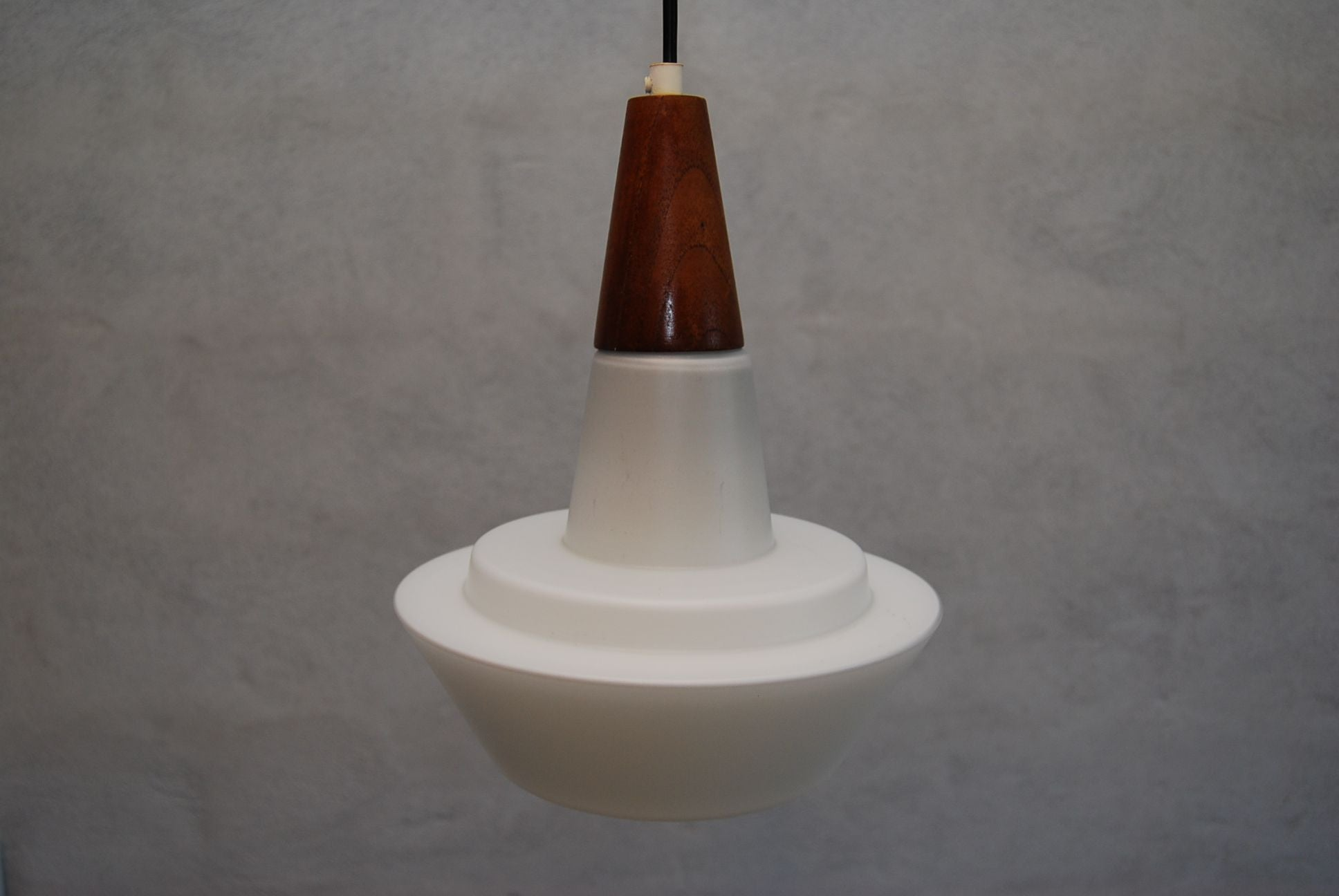Chase & Sorensen Small Ceiling Lamp