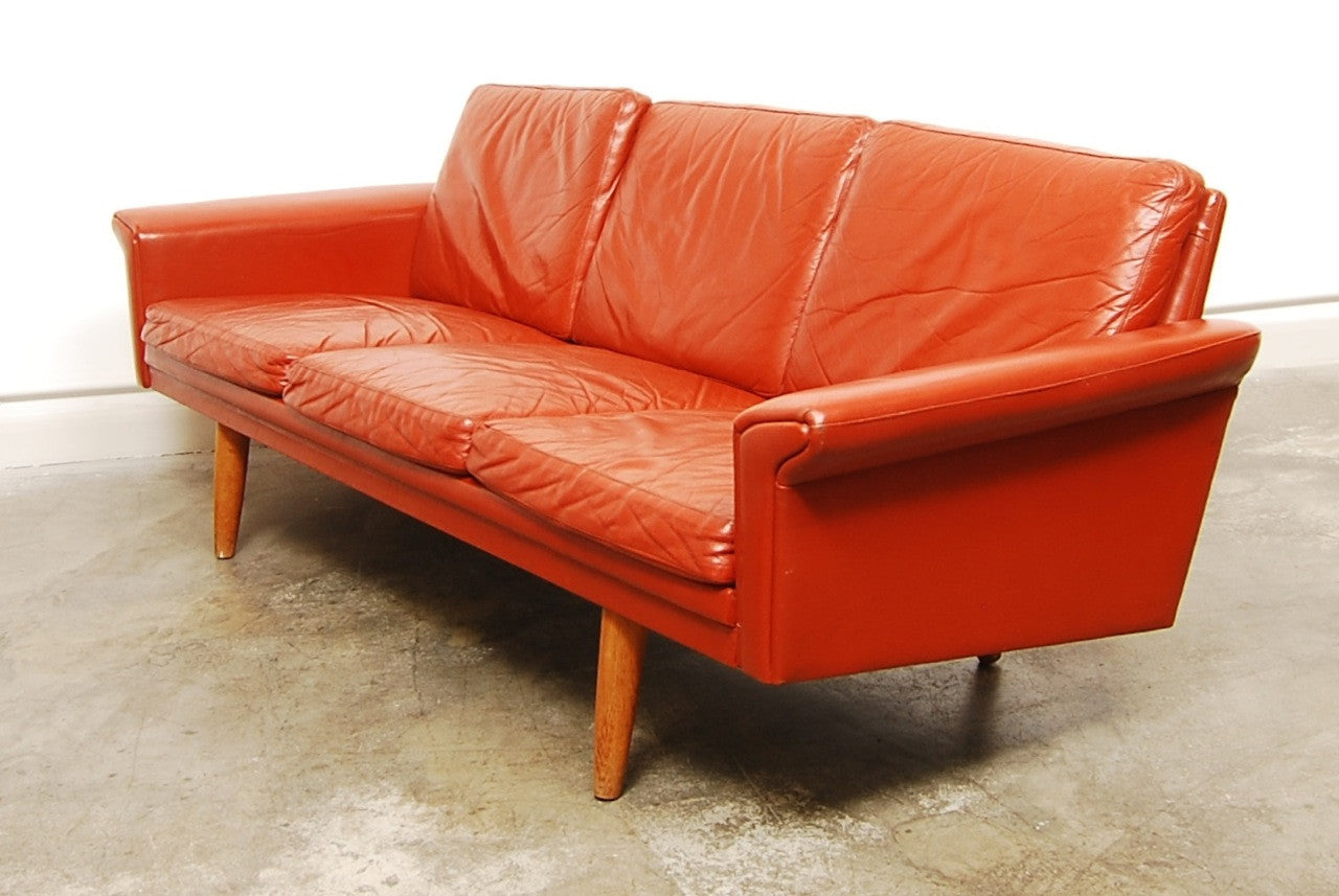 Sofa by Aage Christiansen