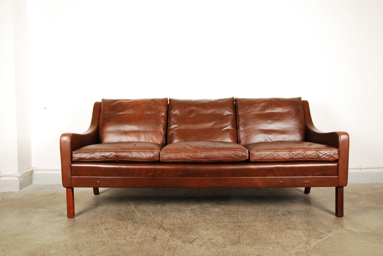Three seater by G. Thams