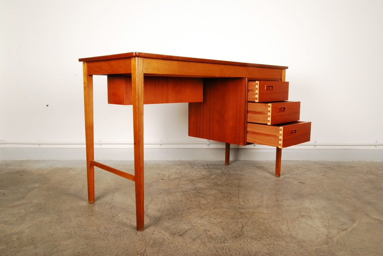 Chase & Sorensen Beauty table by Svend Aage Madsen