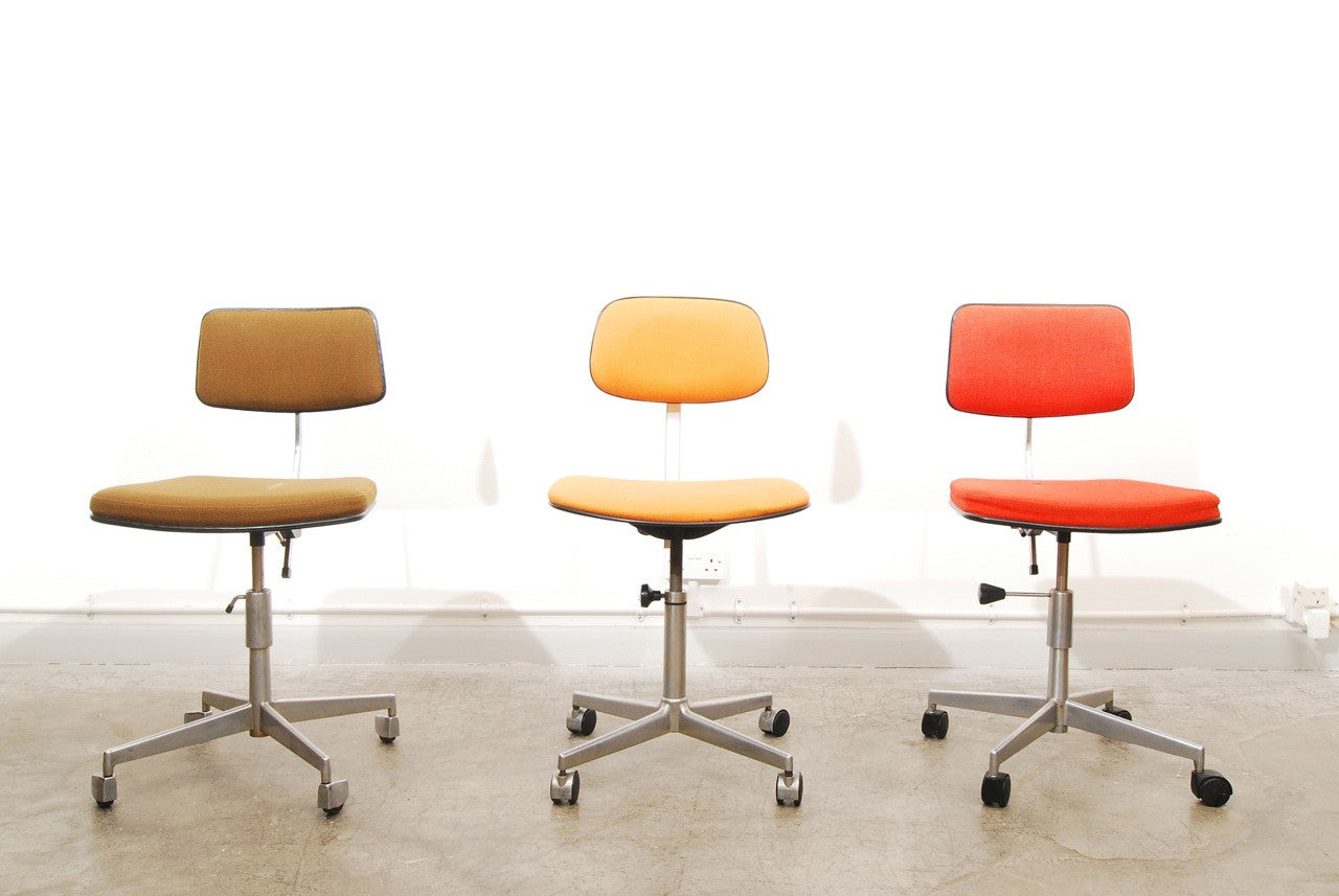 Desk chairs by Labofa
