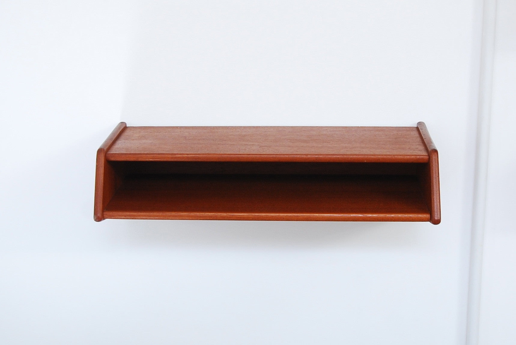 Shelf by Aksel Kjersgaard