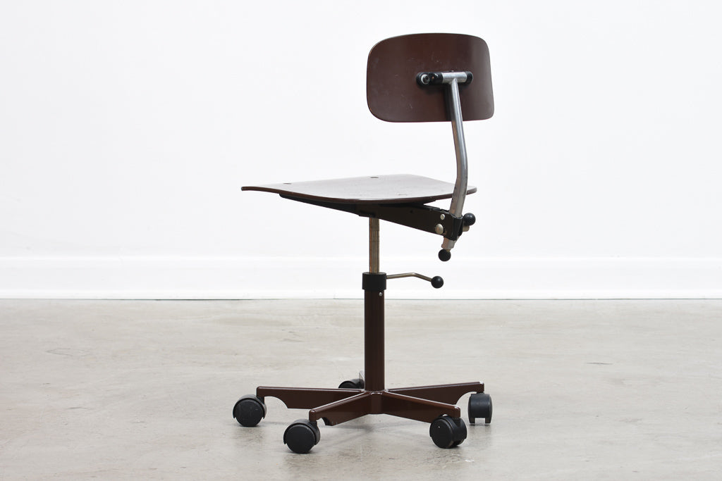 Children's task chair by Jørgen Rasmussen