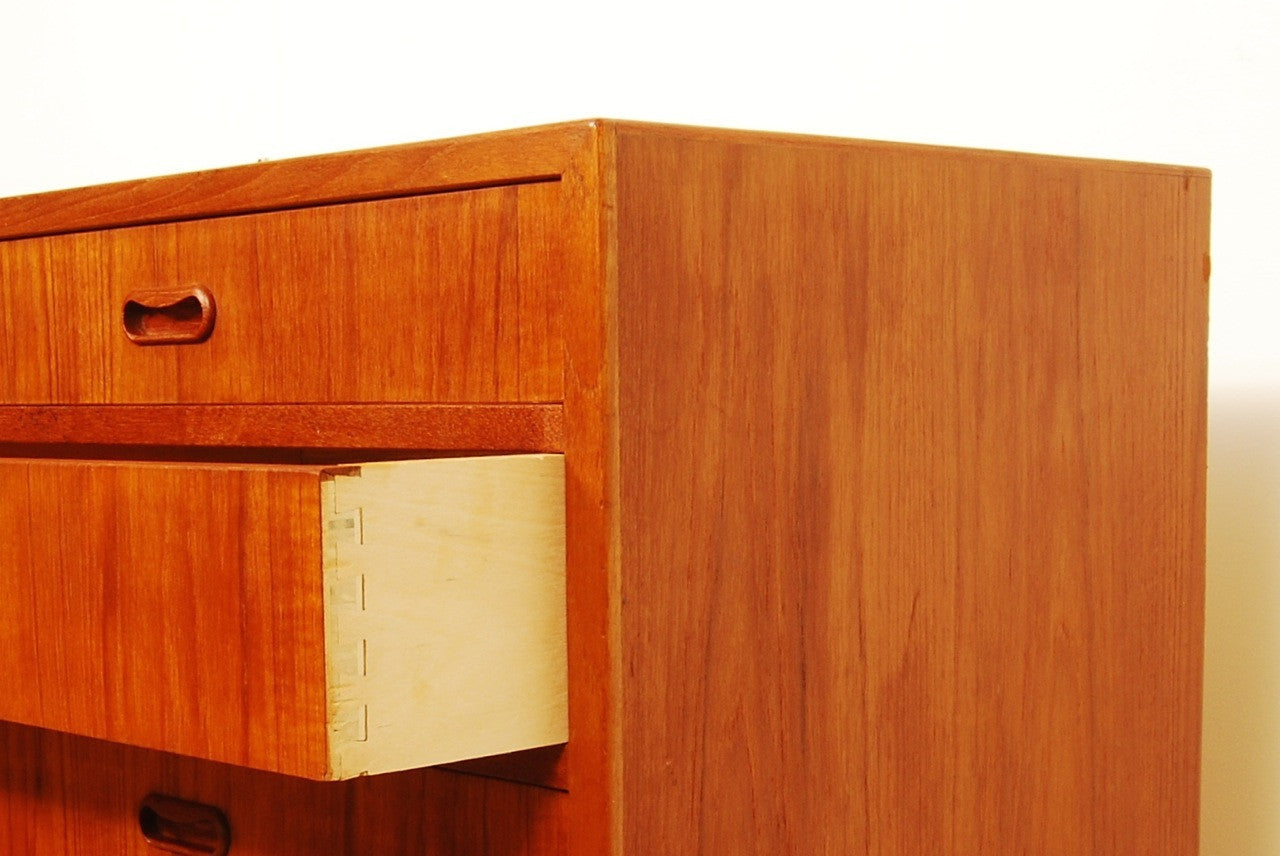 Chest of 12 drawers