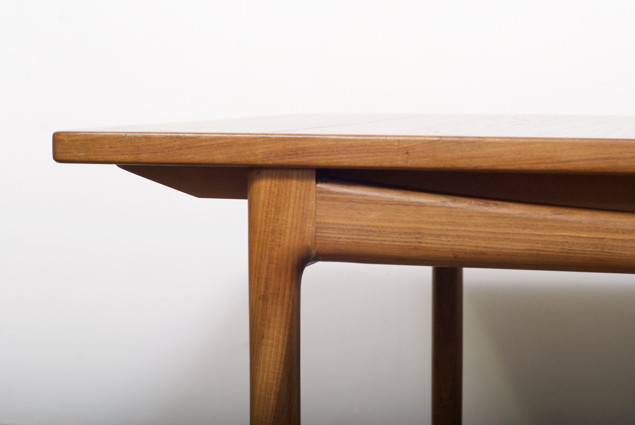 Not specified Dining table by Ib Kofod-Larsen
